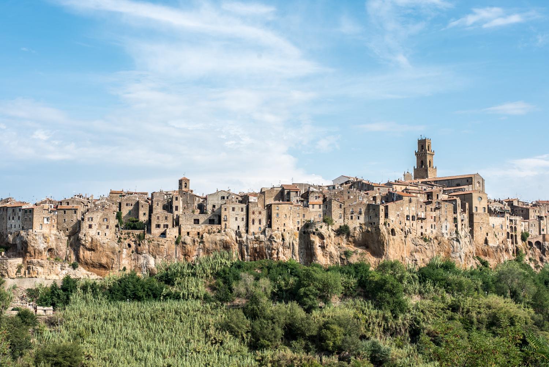 Toscane div